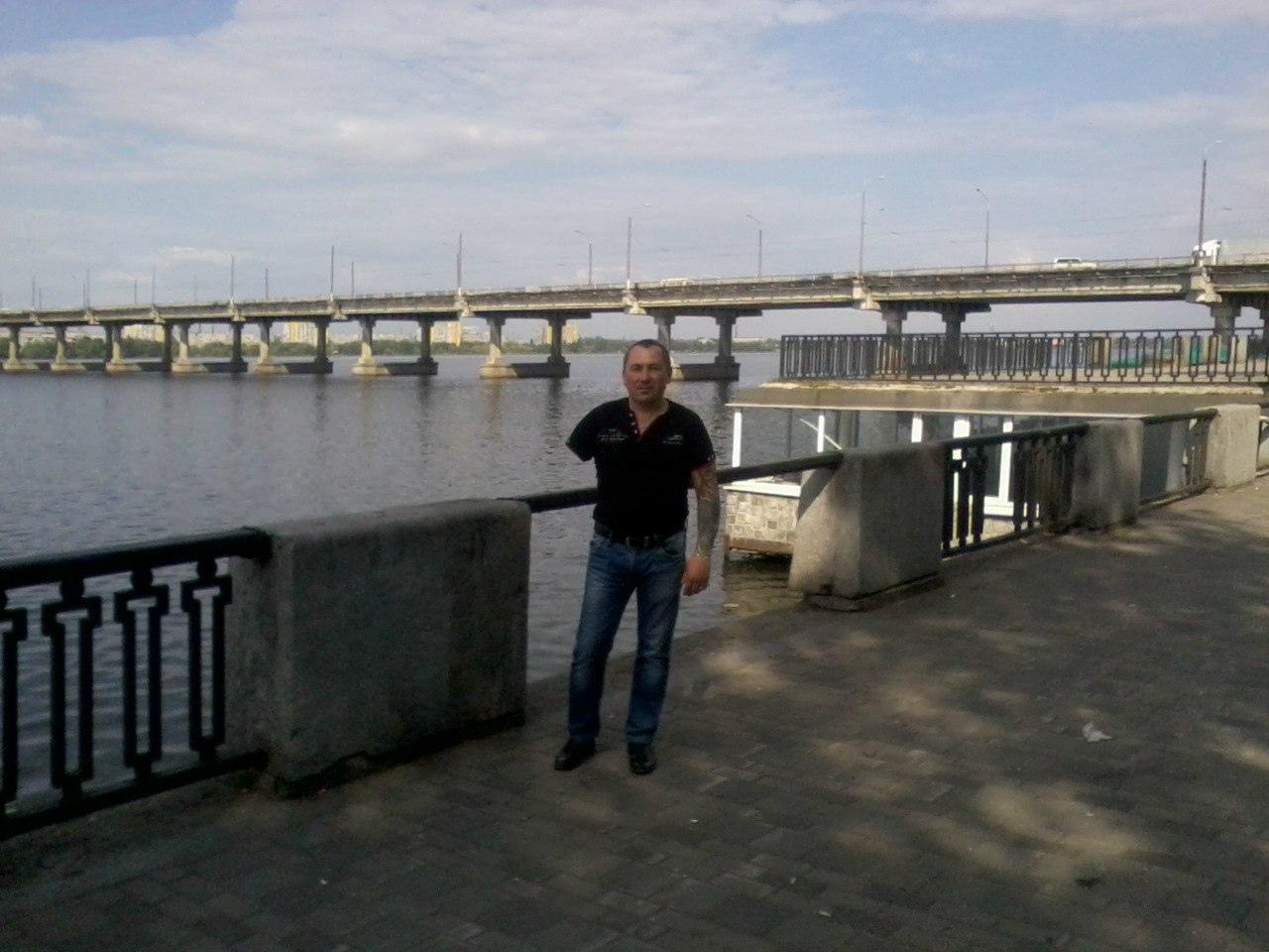 Volodimir Kardoncev, Moscow - photo №8