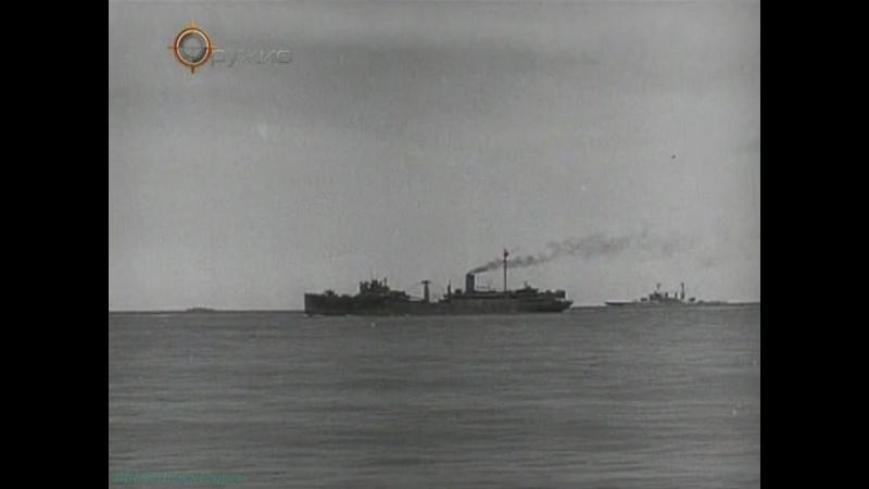 Гуадалканал Остров смерти 4 часть Документальный история 2 ой мировой войны 1999