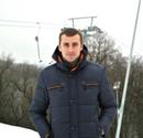 Максим Науменко