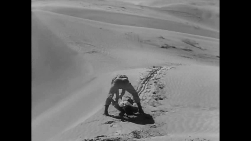 ◄Rope Of Sand 1949 Веревка из песка*реж Уильям Дитерле SUB
