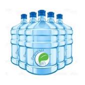 5 - 9 бутылей 19 литров