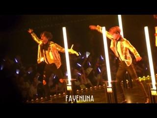 [FANCAM] 150612 EXOPLANET #2 - The EXO'luXion in Taipei @ EXO's Kai Focus - EL DORADO