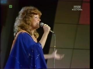 Алла Пугачёва - Концерт на фестивале в Сопоте (1979)