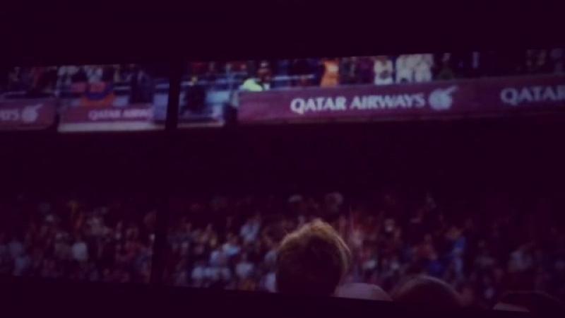 FCBarcelona musem