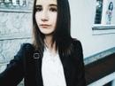 Персональный фотоальбом Оли Яцун