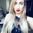 Анна Токтарева, 29 лет