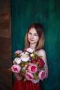 Фотоальбом Ксении Шуренковой