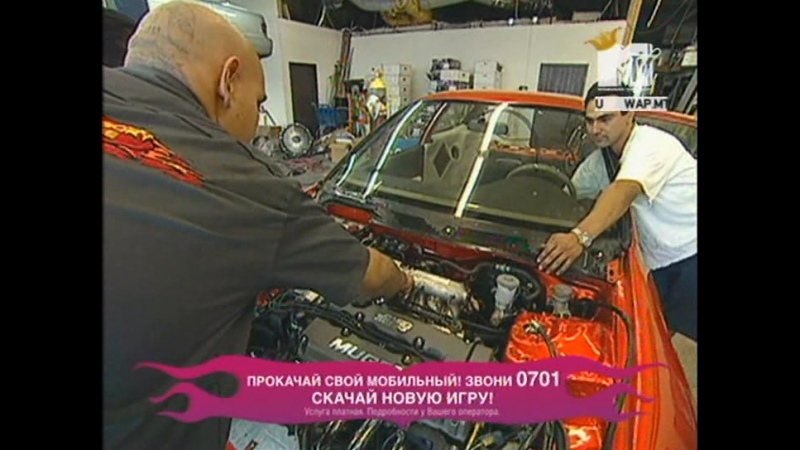 Две тачки две прокачки Trick It Out СЕР 4 Honda Civic 1993 Auto Accessory vs Kustom Konnection