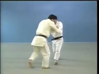 Ju Jutsu.Традиционное Кодокан Дзюдо.Нагэ вадза.Учи мата сукаши.