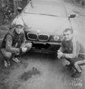 Персональный фотоальбом Марка Карпенко