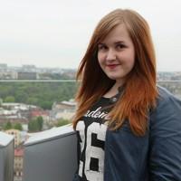 Фотография профиля Оксаны Федорчук ВКонтакте
