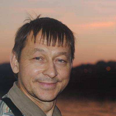 Рамиль Ахметов