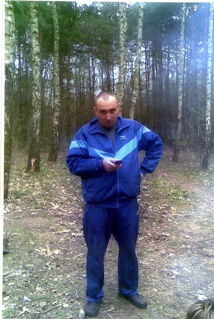 фото из альбома Юры Замниуса №5