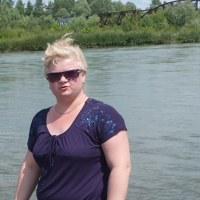 ЕленаШинкаренко