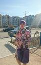 Персональный фотоальбом Оли Приколоты