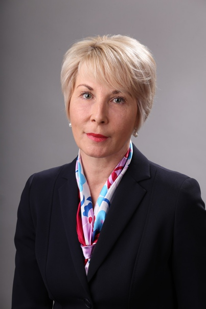 Елена Ковалёва, Киров, Россия