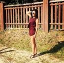 Персональный фотоальбом Виктории Романенковой
