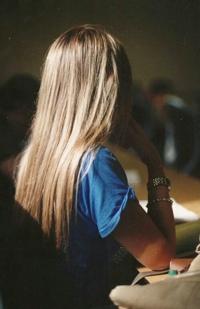 Жанна Фрольцова фото №17