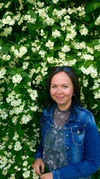 Оля Захарова фото №37
