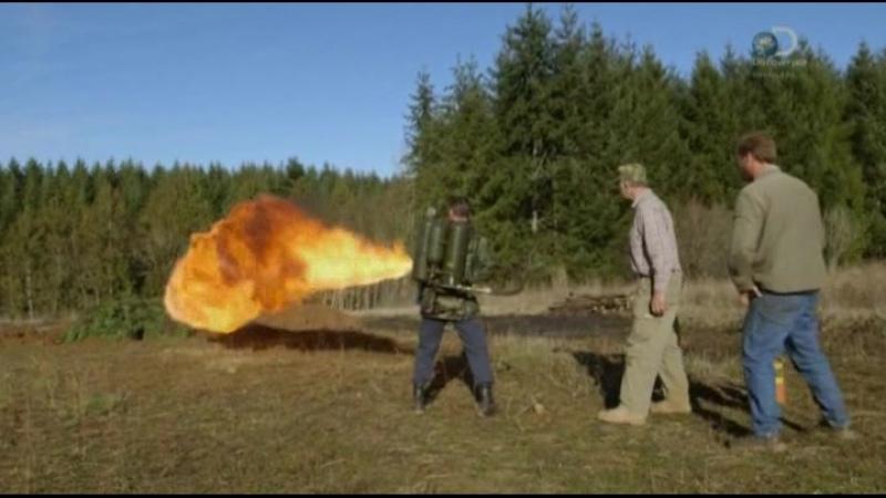 Охотники за оружием 1 сезон 6 серия GeneralFilm