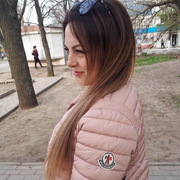 Таня-И Женя, Украина