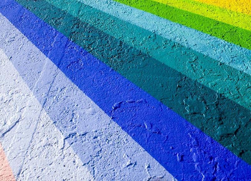 Цветного бетона лестницу из бетона