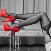 Шелковые ножки