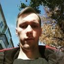Персональный фотоальбом Кирилла Маркелова