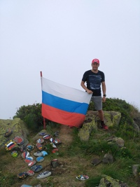 Дмитрий Брежнев фото №7
