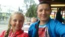 Личный фотоальбом Іринки Оліферчук