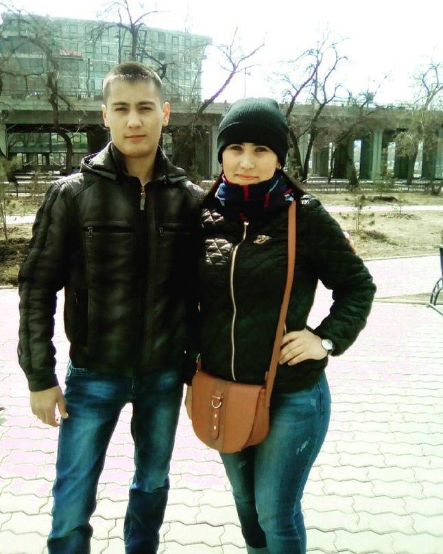 Руслан, 23, Domna