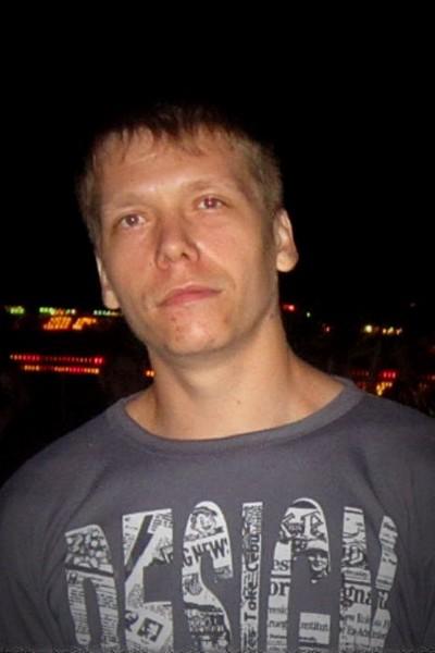 Валерий Крылов, Новокузнецк