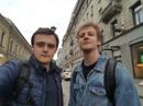 Бычков Алексей |  | 35