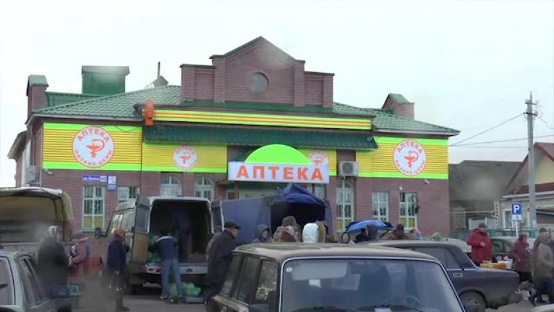 Власти Моргаушей хотят закрыть автостанцию