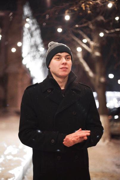 Евгений Евгеньев, Ульяновск, Россия
