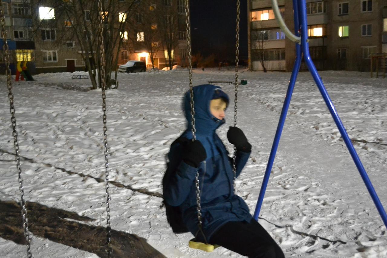 фото из альбома Арсения Соларева №11