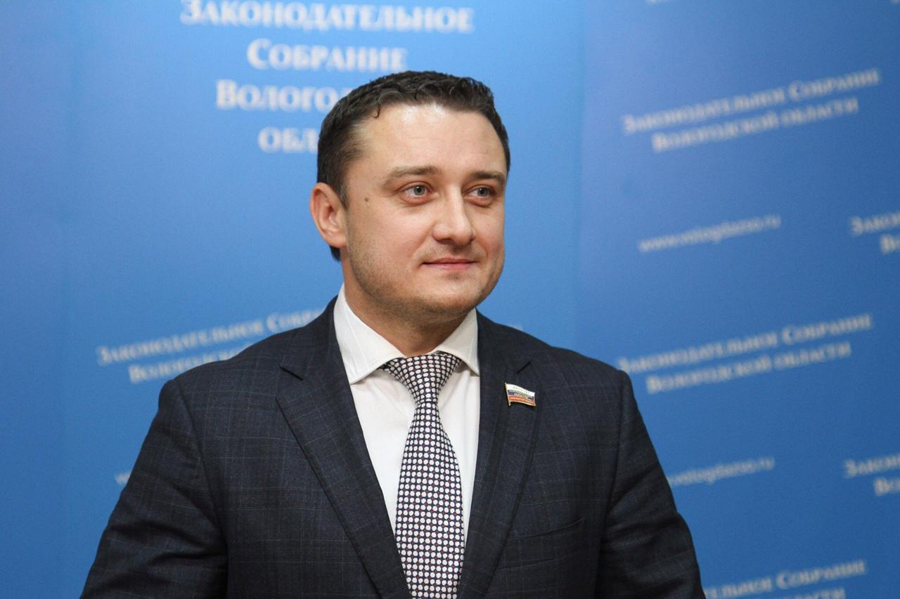 Денис Долженко, Вологда - фото №2