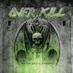 Overkill - Down to the Bone