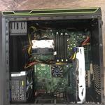 Игровой системный блок процессор E5645 6 ядер 12 потоков