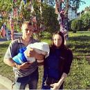 Персональный фотоальбом Denis Kudryvcev