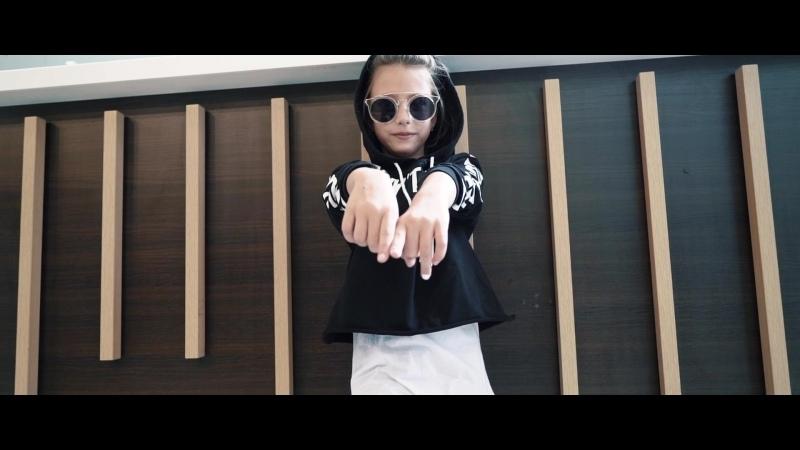 NLTM 2018 ПЕРВЫЙ съемочный день №15 Лейла Г ma Russian Style