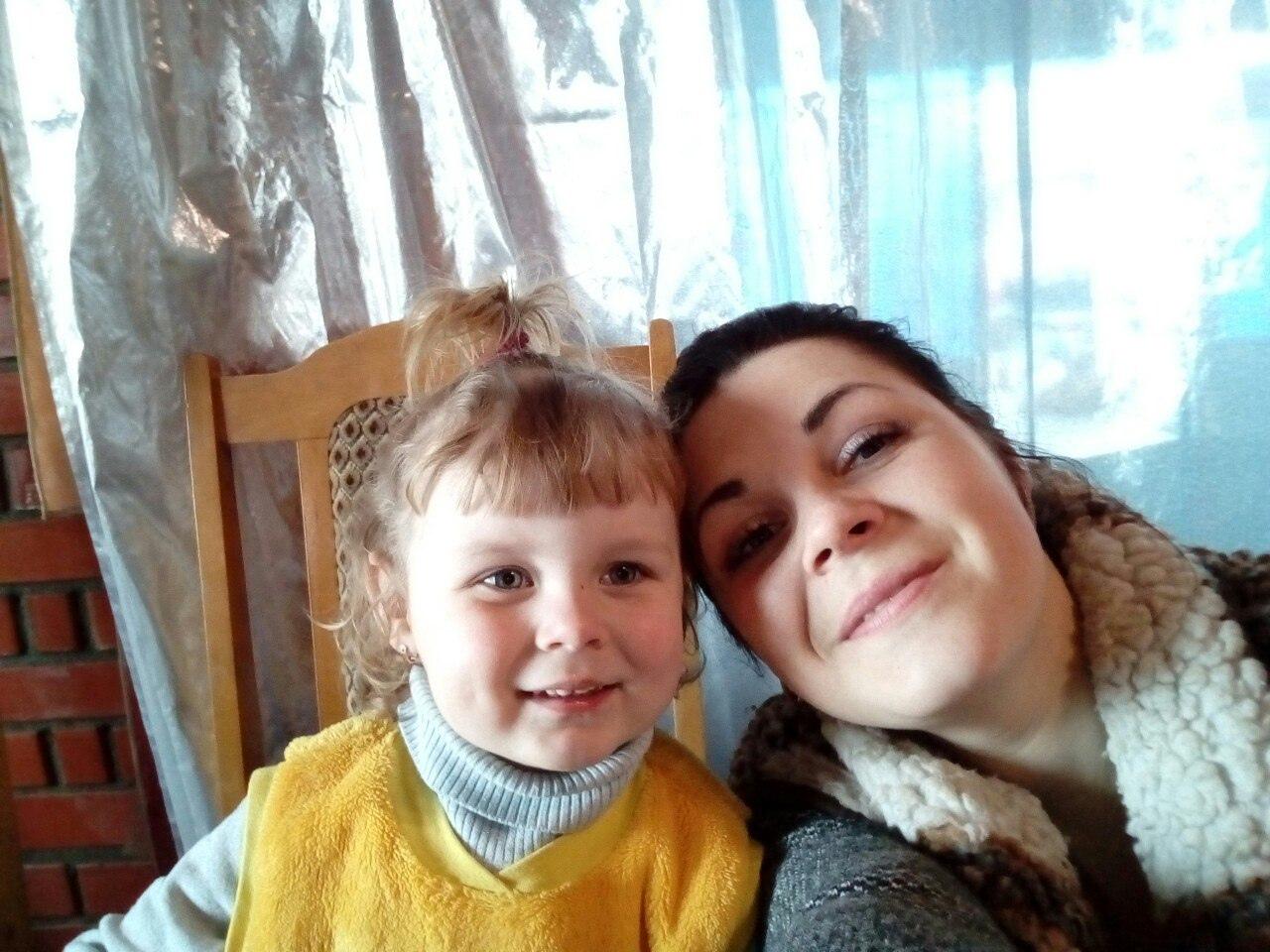 фото из альбома Анны Міщенко №14