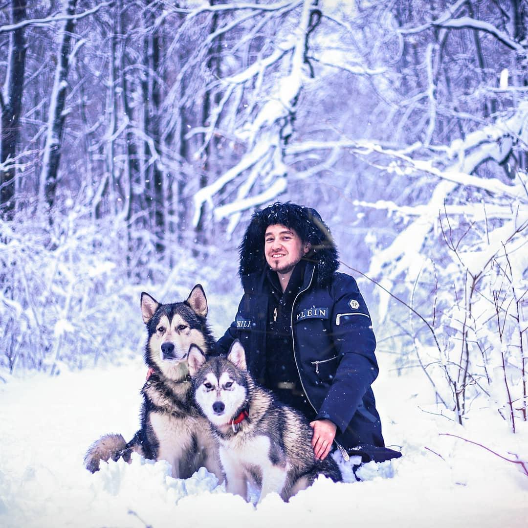 фото из альбома Мишани Бакуновицкого №7