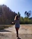Фотоальбом Елены Родионовой