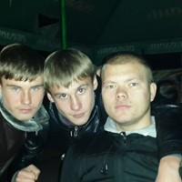 ИлюхаМеренков