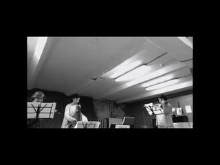 Оркестр УГМУ Новое танго (первая проба)