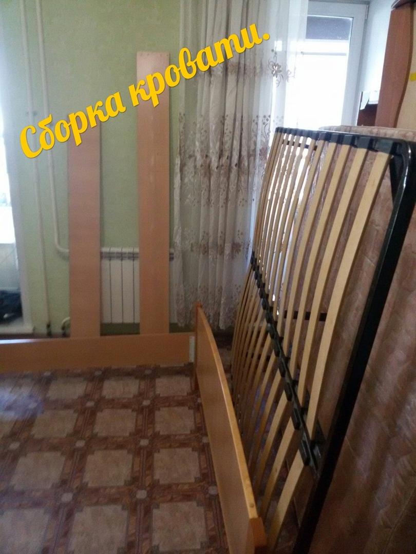 Услуги профессионального сборщика мебели., изображение №10