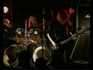 Железный марш 07. (1996 г.)