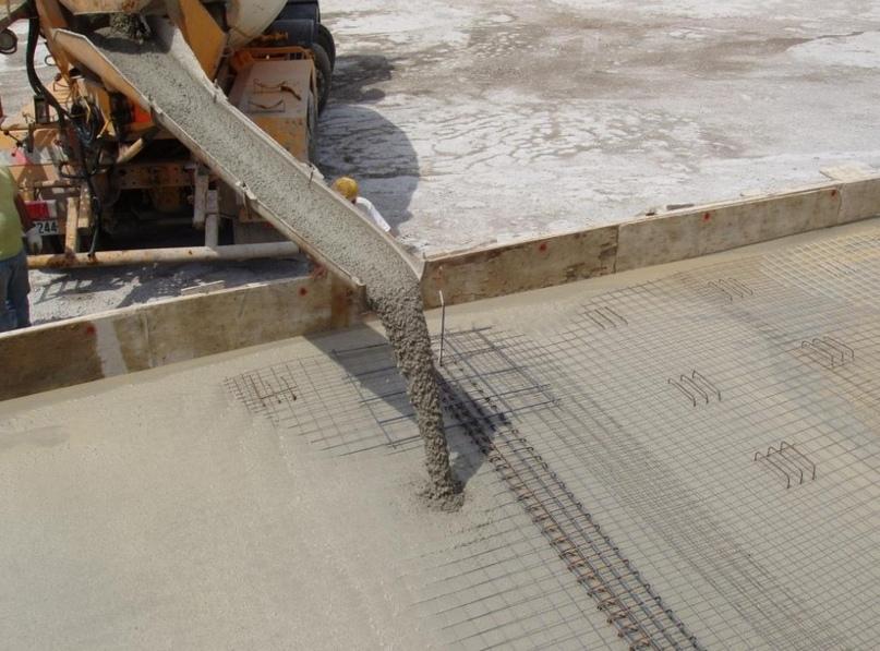 Бсг бетон это из чего производят бетонную смесь
