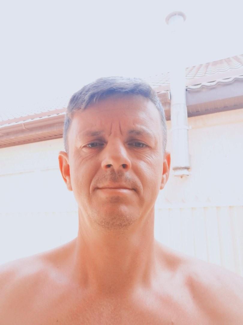 Andrey, 41, Anapa